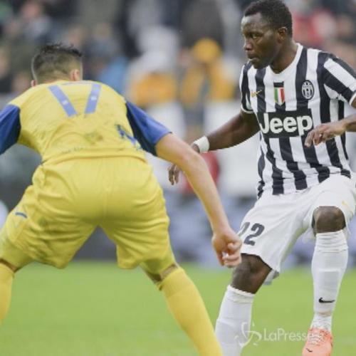 Serie A al via: oggi Chievo-Juventus e Roma-Fiorentina