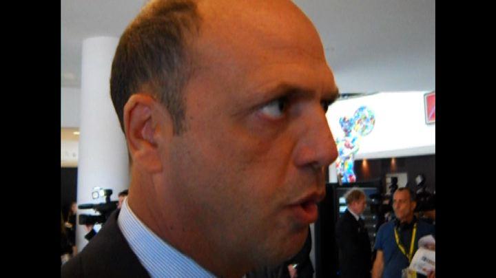 Alfano: Sblocca Italia, successo di Ncd per il centrodestra ...