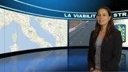 Centro - Le previsioni del traffico per il 31/08/2014
