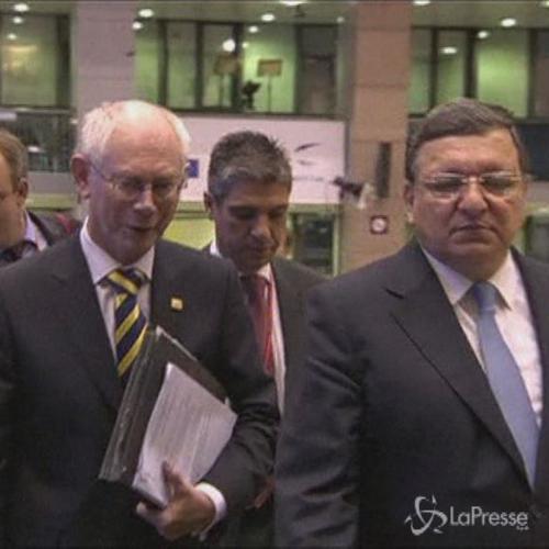 Ue: Nuove sanzioni a Mosca se nessun passo indietro in ...