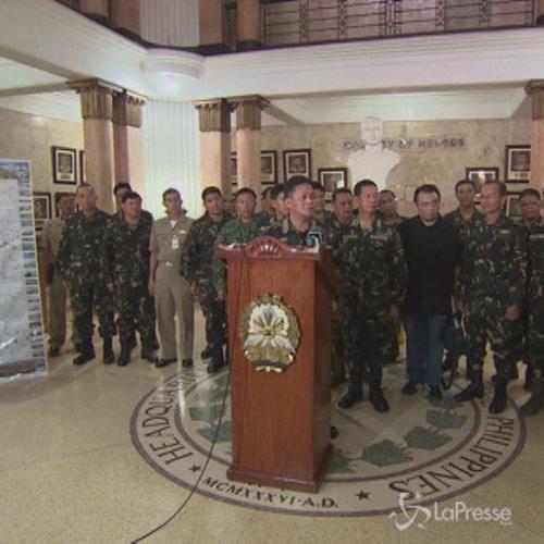 In salvo 70 caschi blu attaccati dai ribelli siriani