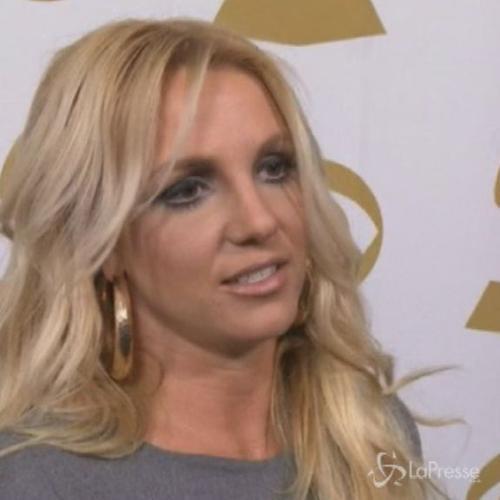 Britney Spears e David Lucado finisce l'amore: il padre ...
