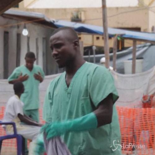 Guariti sei affetti da Ebola: dimessi dall'ospedale di ...
