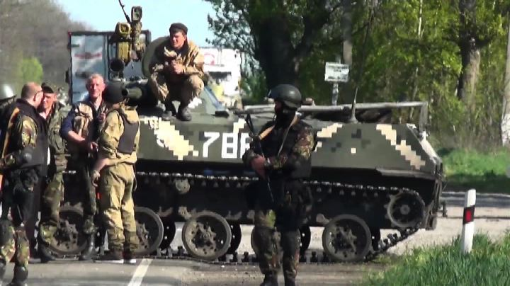 """Ucraina, Putin: """"Subito negoziati per uno Stato ..."""