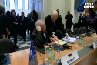 Merkel-Draghi, scontro sulla flessibilita'