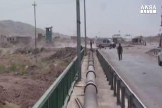 Iraq: rotto l'assedio dell'Isis ad Amerli