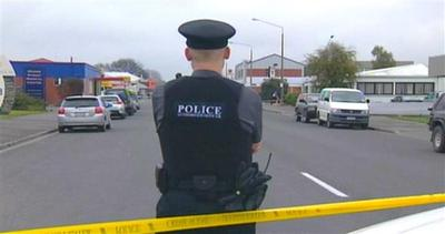 Nuova Zelanda, sparatoria in ufficio: 2 morti