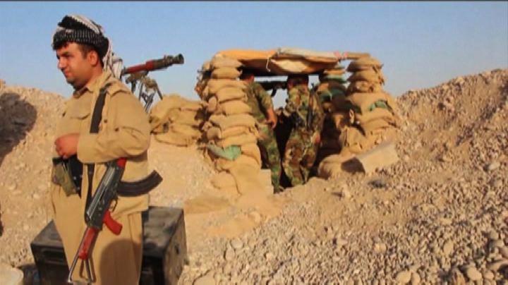 Iraq, l'Isis perde terreno: avanzano le forze anti ...