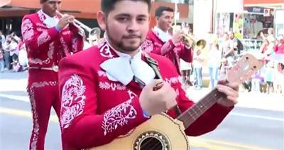 Messico, un festival per promuovere la cultura mariachi     ...