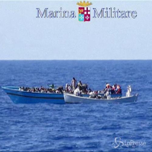 Sbarchi, da venerdì soccorsi 4mila migranti