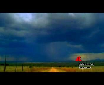 Maltempo, i temporali si spostano al centro-sud