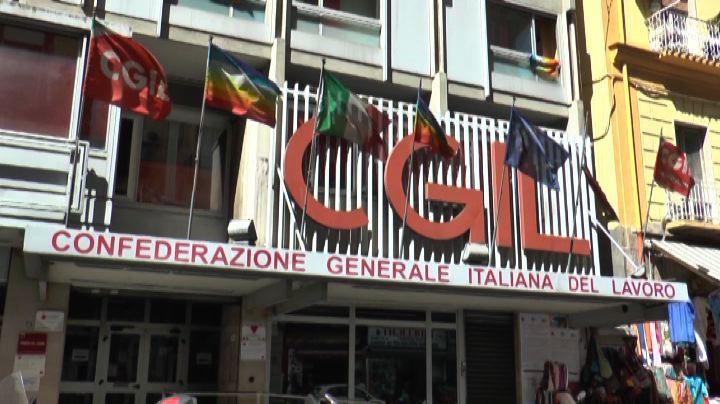 Cgil Campania: tenuta sociale a rischio, verso autunno ...