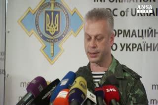 Kiev, e' arrivata guerra mai vista in Ue
