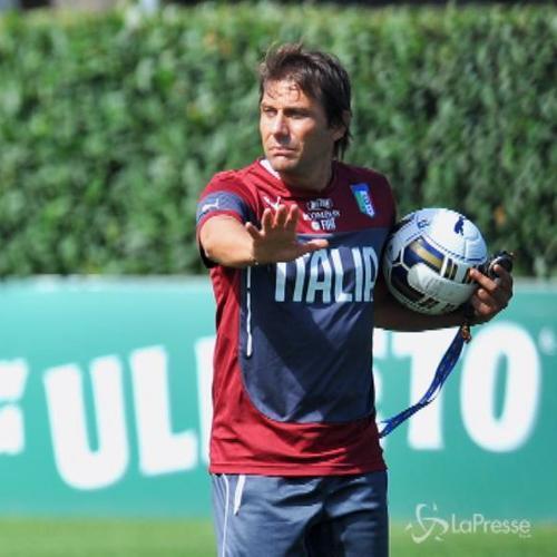 Nazionale, Conte su Balotelli: Non ci sono preclusioni, ...