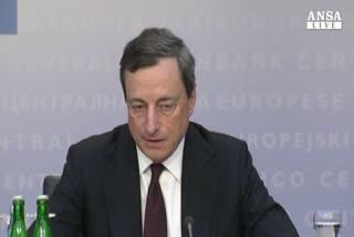 Bce: Sintonia Draghi-Hollande. Berlino stoppa polemiche     ...