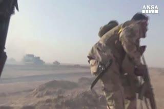 Iraq: continua avanzata lealisti grazie a raid Usa