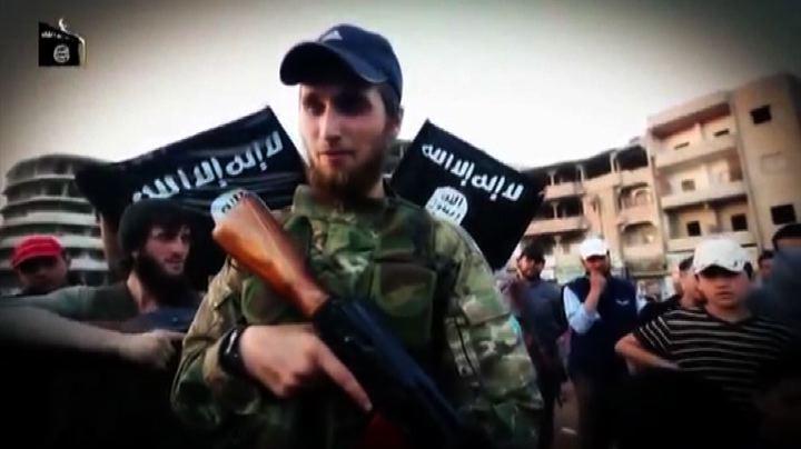 Gli orrori dell'Isis, Amnesty: pulizia etnica sistematica ...