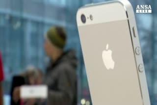 Crescono 'rumors' su iPhone 6, sara' una carta di credito   ...