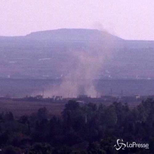 Siria, scontro su Golan, al-Nusra chiede riscatto per ...