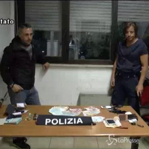 Sgominata banda di furti in appartamento: 15 arresti