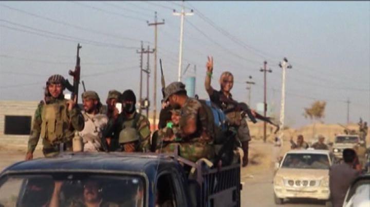Iraq, continua l'avanzata dei curdi: ingresso ad Amerli     ...