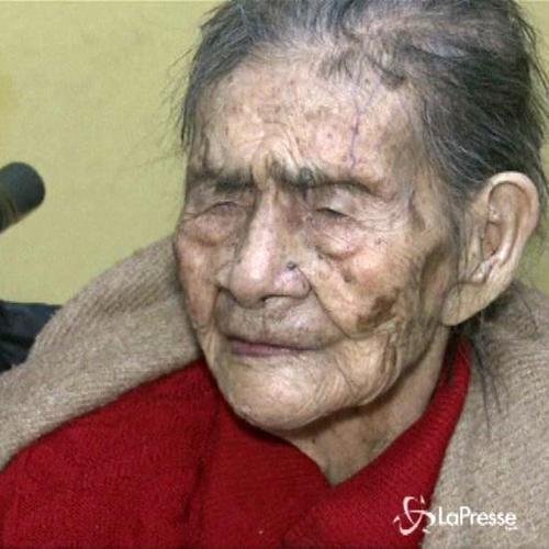 La donna più longeva del mondo festeggia 127 anni
