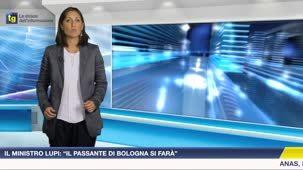 TG ? Le strade dell'informazione del 02/09/2014