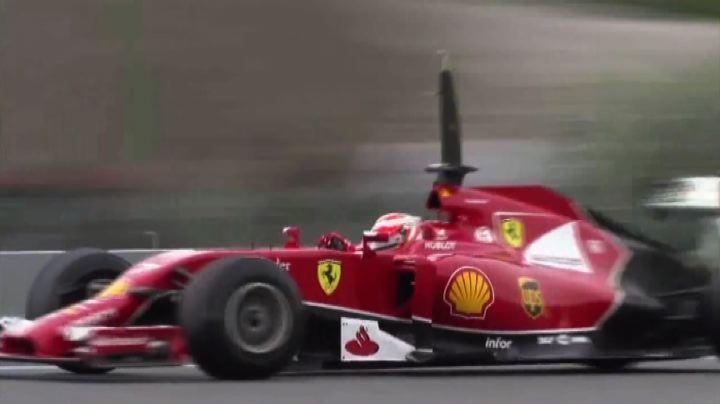 Torna il Gp di F1, Monza prova a fare squadra per non ...