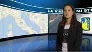 Nord - Le previsioni del traffico per il 03/09/2014
