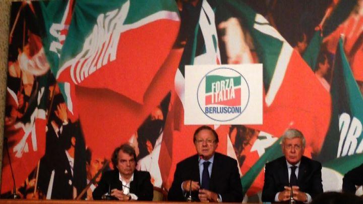 """Forza Italia, Matteoli chiama centrodestra: """"Riuniamoci""""    ..."""