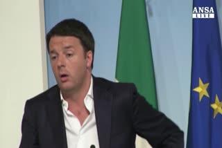 Renzi rinvia direzione,in Emilia varie opzioni in campo     ...