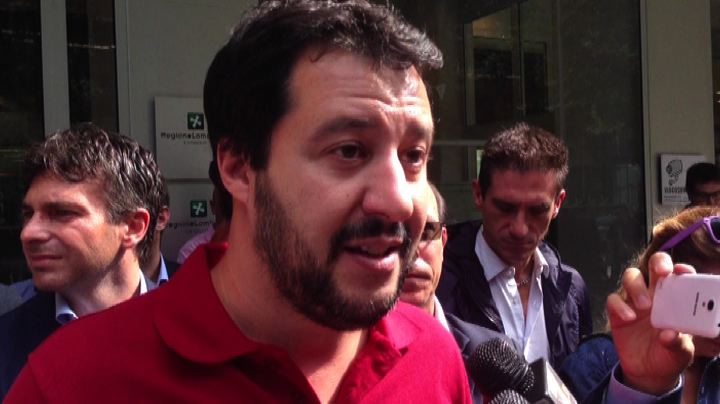 Salvini: concorsi regionali e controlli su malattie docenti ...