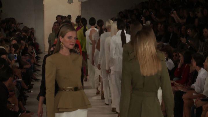 Moda New York, Ralph Lauren