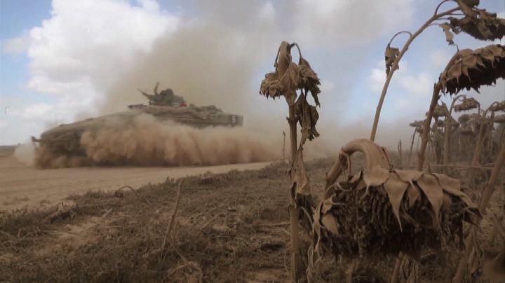 Israele choc: 43 soldati dicono basta ad abusi contro ...