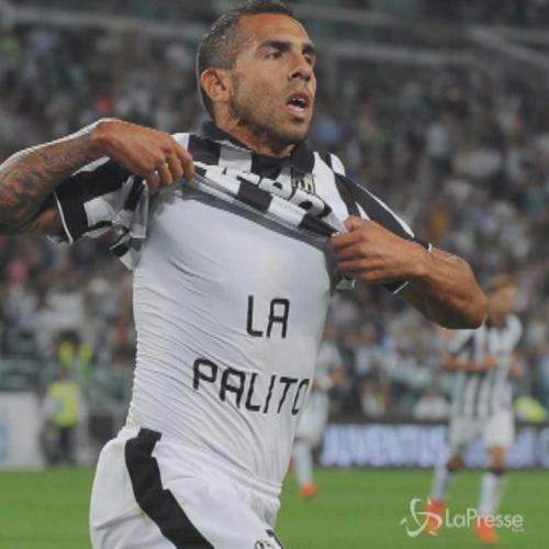 Calcio, Serie A: la Juve di Allegri convince, ...