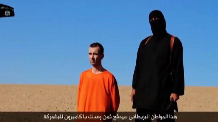 L'orrore Isis non si ferma, decapitato terzo ostaggio in un ...