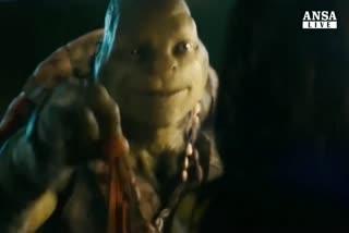 Tornano al cinema le tartarughe Ninja