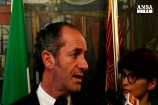 Sanita', Veneto-Lombardia pronti sciopero fiscale