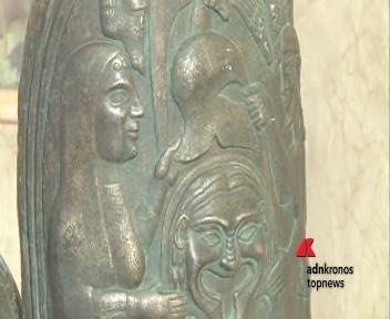 La storia della Biga di Monteleone di Spoleto in mostra     ...
