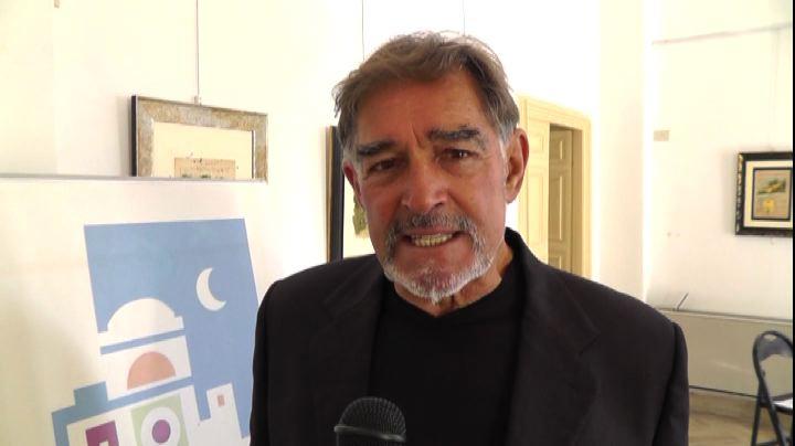 "Fabio Testi ""Padrino"" del festival ""Capri Hollywood"""