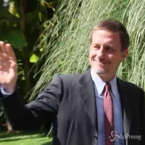 Il nuovo 'Ballarò' di Giannini domani su Rai3. Prodi ...