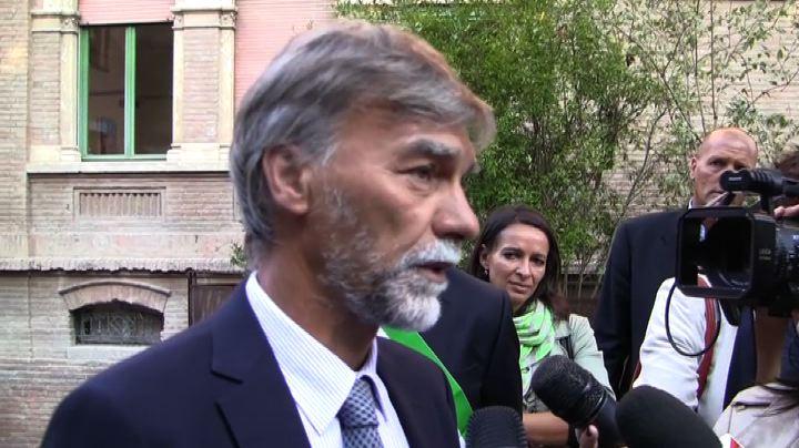 Delrio: spero sia risolta incertezza su posizione Bonaccini ...