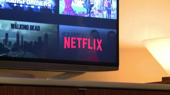 Netflix sbarca in Francia con una serie di sua produzione   ...