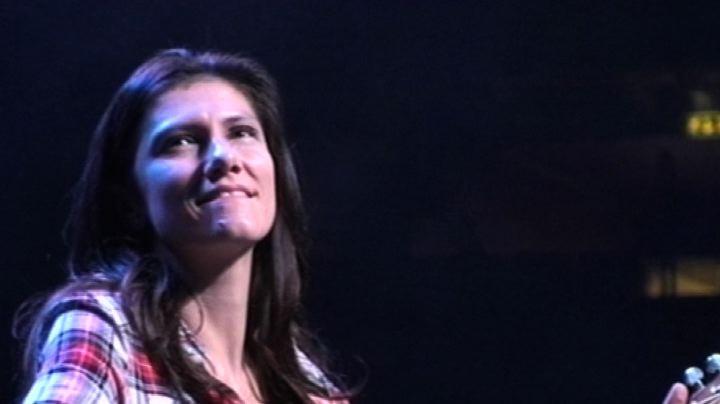 Anche Elisa sul palco alla festa di Emergency
