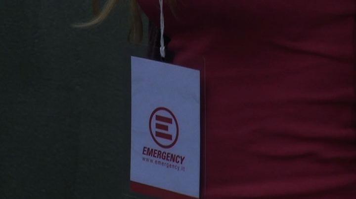 Vent'anni di Emergency, festa a Milano