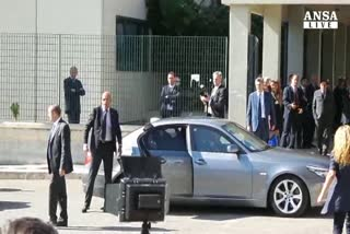 Scuola al via, premier e ministri in aula