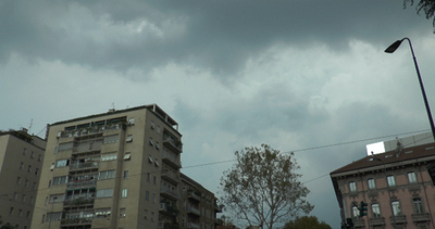 Milano, l'estate che non c'è tra scienza e infrastrutture  ...