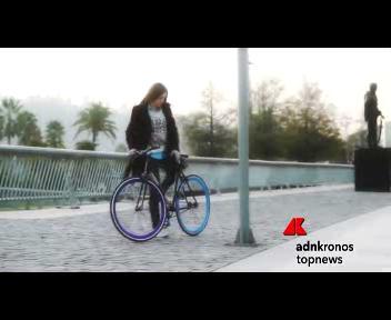 Yerka Project, la bici che non si 'ruba'