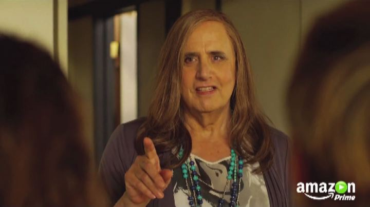 "Amazon rincorre Netflix con ""Transparent"""