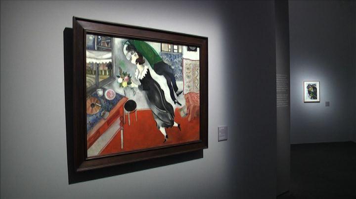 Tra pittura e speranza: a Milano una retrospettiva su ...